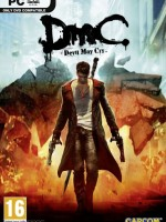 DmC Devil May Cry PC Full (Español) 2013
