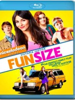 Fun Size (2012) BRRip Español Latino 720p