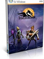 Highborn PC Full 2013
