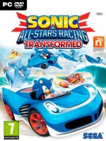 Sonic & All-Stars Racing: Transformed PC Full (Español)