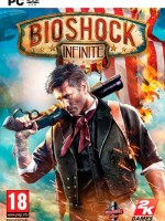 BioShock Infinite PC Full (Español) 2013