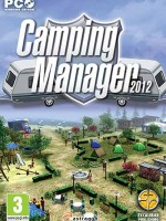 Camping Manager PC Full 2012