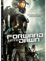 Halo 4: Forward Unto Dawn (2012) BRRip Español Latino 720p Dual