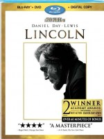 Lincoln (2012) BRRip Español Latino 1080p