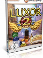 Luxor 2 HD PC Full 2013
