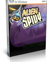 Alien Spidy PC Full (Español) 2013