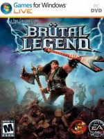 Brutal Legend PC Full (Español) 2013