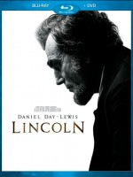Lincoln (2012) BRRip Español Latino 720p