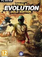 Trials Evolution: Gold Edition PC Full (Español) 2013