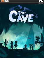 The Cave PC Full (Español) 2013