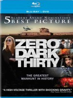 Zero Dark Thirty (2012) BRRip Subtitulos Español Latino 720p