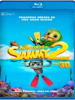 Sammy 2: El Gran Escape (2012) BRRip Español Latino 1080p Dual