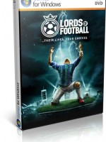 Lords of Football PC Full (Español) 2013