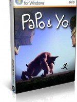 Papo & Yo PC Full (Español) 2013