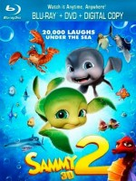 Sammy 2: El Gran Escape (2012) BRRip Español Latino 720p Dual