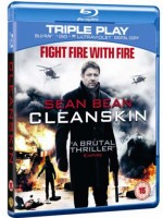 Cleanskin (2012) BRRip Español Latino 1080p