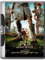 Jack the Giant Slayer (2013) DVDRip Subtitulado en Español