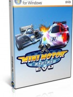 Mini Motor Racing EVO PC-JUEGO Full 2013