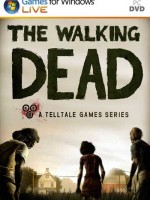The Walking Dead PC-JUEGO Full (Español) 2012