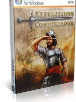 Expeditions: Conquistador PC-JUEGO (Español) FULL 2013