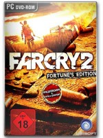 Far Cry2: Fortune's Edition PC-JUEGO FULL