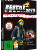 Rescue 2013: Everyday Heroes PC-JUEGO 2013