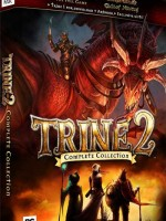 Trine 2: Complete Story PC-JUEGO (Español) FULL 2013