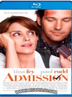 Admission (2013) BRRip Español Latino 720p