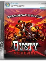 Dusty Revenge (PC -JUEGO) FULL 2013