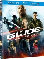 G.I. Joe: El Contraataque (2013) BRRip Español Latino 1080p