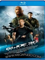 G.I. Joe: El Contraataque (2013) BRRip Español Latino 720p