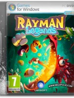 Rayman Legends (PC-JUEGO) FULL 2013