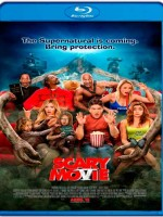 Scary Movie 5 (2013) BRRip Español Latino 720p