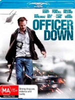 Officer Down (2012) BRRip Español Latino 1080p
