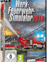 Plant Firefighter Simulator 2014 (PC-JUEGO)