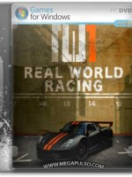 Real World Racing (PC-JUEGO) Español Full 2013