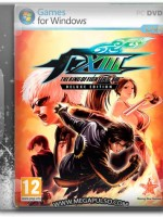 The King Of Fighters XIII Steam Edition (PC-JUEGO) Full 2013