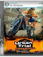 Urban Trial Freestyle (PC-JUEGO) FULL 2013