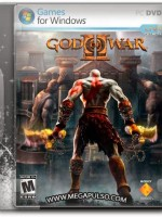 God of War 2 Rip Juego para PC Full en Español