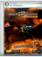 Space Rangers HD A War Apart 2013 – Juego para PC