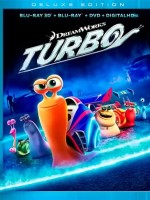 Turbo 2013 – 1080p Español Latino – Ingles Full HD