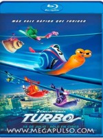 Turbo 2013 – 720p Español Latino HD
