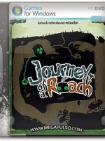Journey of a Roach 2013 – Juego PC Español