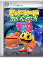 PAC-MAN and the Ghostly Adventures 2013 – Juego PC en Español