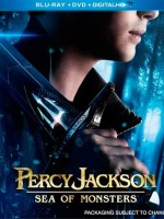 Percy Jackson Y El Mar De Los Monstruos 2013 – 1080p Español Latino Full HD