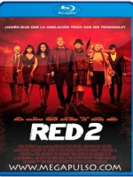 Red 2 – 2013 – 720p Español Latino HD