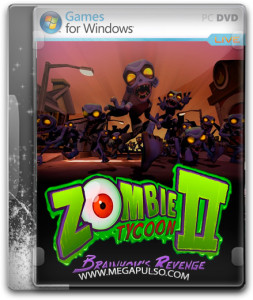 capturas Zombie Tycoon 2 Brainhovs Revenge PC Cover SKIDROW 253x300
