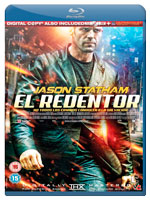 El Redentor 720p Latino – Redemption 720p Latino – HD 2013