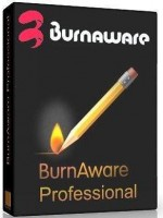 BurnAware Professional 6.9 Graba CD/DVD/BluRay
