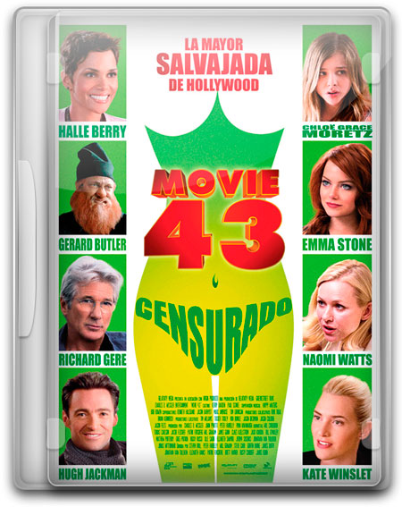 capturas movie 43 poster dvd